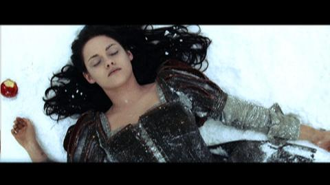Snow White and the Huntsman (2012) - TV Spot Bound