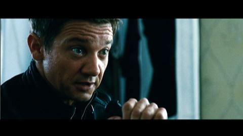 The Bourne Legacy (2012) - Theatrical Trailer 2 for The Bourne Legacy