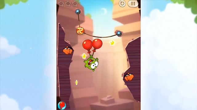 Cut the Rope 2 - Launch Trailer