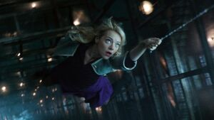 The Amazing Spider-Man 2 - Emma Stone on Gwen Stacy's Climactic Scene