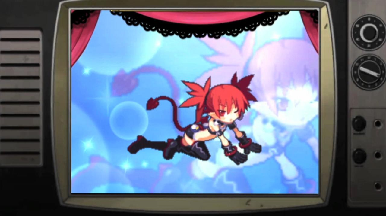 Disgaea D2 A Brighter Darkness Trailer