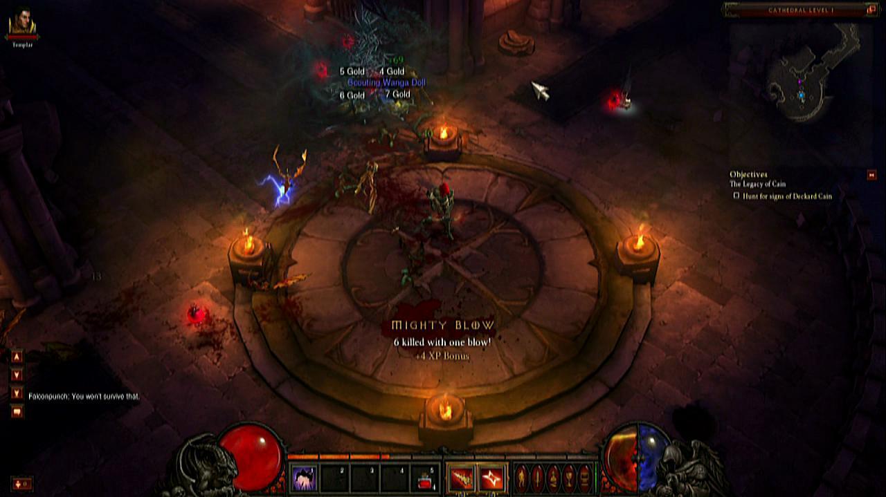 Diablo III - Demon Hunter Spotlight