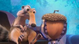 Ice Age Collision Course - Trailer A