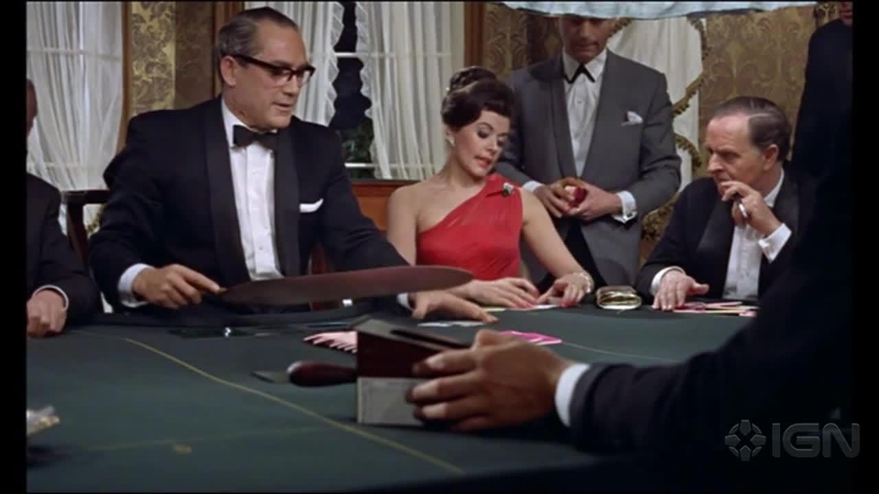 Bond 11 Bond