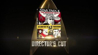 Celebrate 50 Years of Star Trek