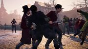 Assassin's Creed Syndicate - Gang Overview Trailer