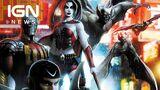 Set Photos Reveal Suicide Squad Cameo - IGN News