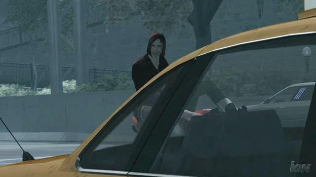 Grand Theft Auto IV Xbox 360 Gameplay - Packie McCreary (HD)