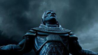 X-Men Apocalypse - Trailer 1