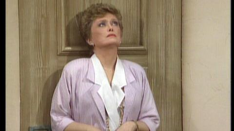Golden Girls The Complete Collection (2010) - Clip What Else I Dont Understand