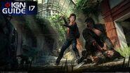 The Last of Us Walkthrough Part 17 - Pittsburgh Hotel pt 1