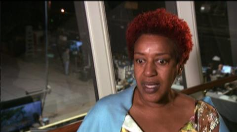 "Avatar (2009) - Interview CCH Pounder ""On James Cameron"""