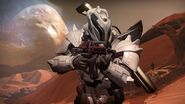 Destiny Map Tour Mars - Blind Watch - IGN First