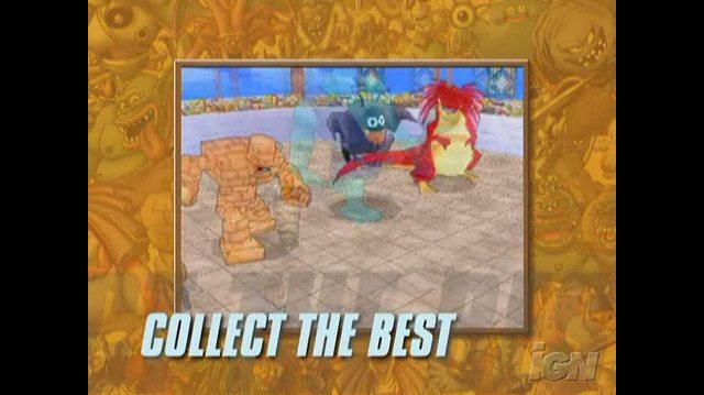 Dragon Quest Monsters Joker Nintendo DS Trailer - Trailer