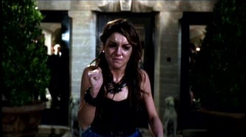 90210 Season One (2009) - Clip Naomi unleashes her wrath on Annie