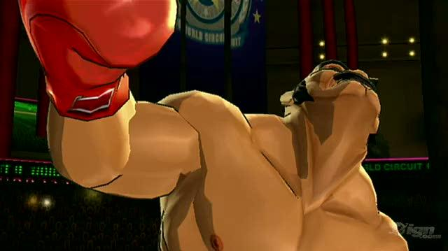 Punch-Out!! Nintendo Wii Gameplay - Balder and Better