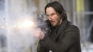 Why John Wick is Such an Almighty Badass