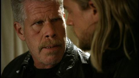 Sons of Anarchy Season 3 (2011) - Home Video Trailer for Sons of Anarchy Season 3