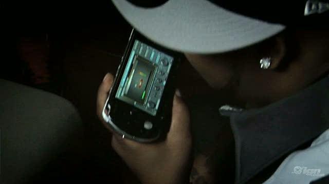 Beaterator Sony PSP Video - Artist Montage 2