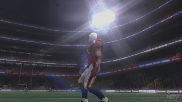 Backbreaker PlayStation 3 Video