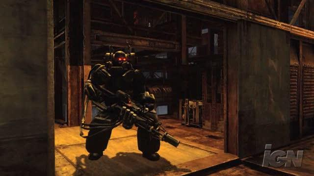 Killzone 2 PlayStation 3 Feature-Behind-the-Scenes - Killzone 2 Blog The Bosses