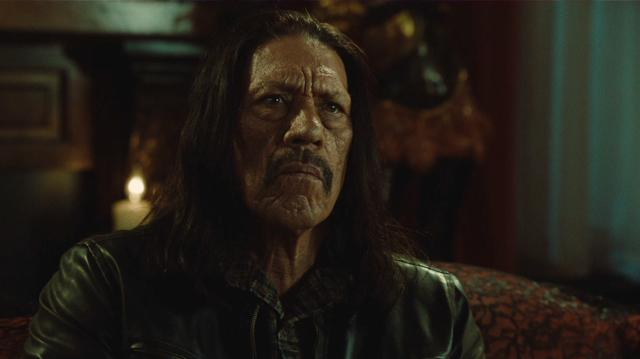"Machete Kills -""KillJoy"" Clip"
