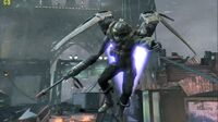 Batman Arkham Origins Walthrough - Part 18 Bridge and Firefly