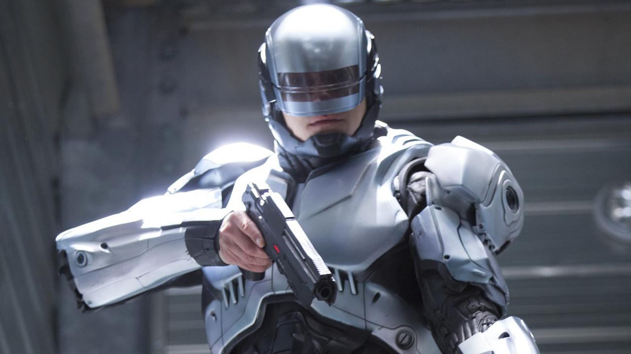 RoboCop Trailer 3