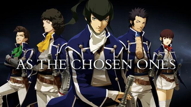 Shin Megami Tensei IV - The Samurai Way Trailer