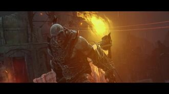Shadow of Mordor Game of the Year Edition Trailer