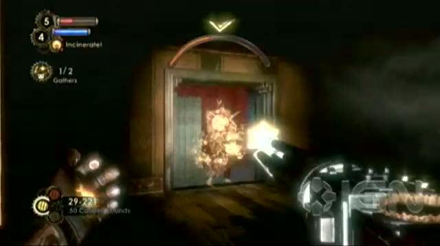 BioShock 2 Xbox 360 Guide-Walkthrough - Walkthrough Daniel Wales Boss Fight