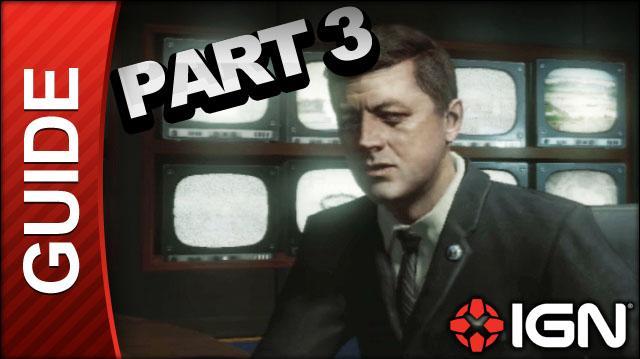 Call of Duty Black Ops Walkthrough - Part 3