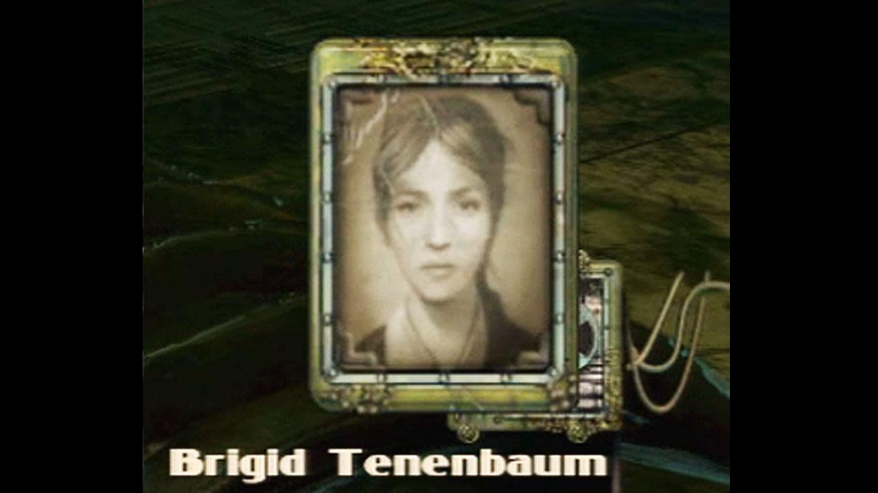 BioShock 2 - Diaries Brigid Tenenbaum - Gameplay