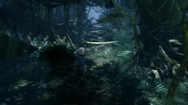 Lost Via Domus Xbox 360 Interview - Video Interview (HD)