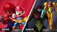 Smash Bros Wii U and Amiibo Trailer