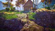 EverQuest Next Landmark - Building Time Lapse