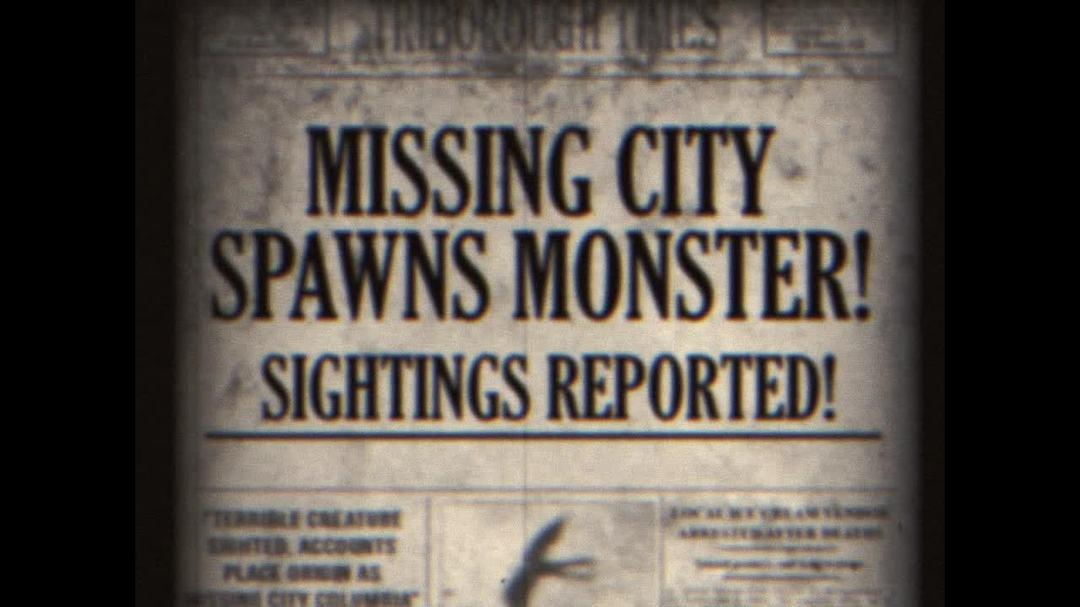 BioShock Infinite - Songbird Featurette