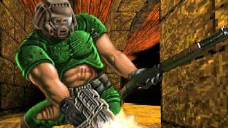 How Doom Has Tried to Stick to it's Classic Roots