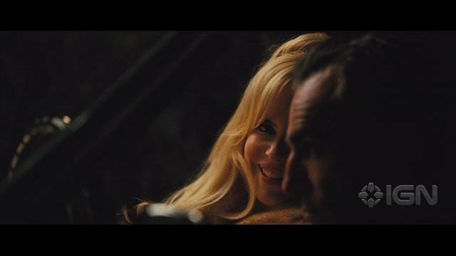Nine Movie Trailer - Trailer 3