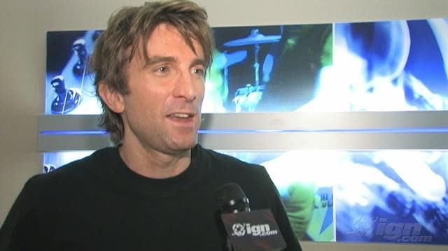 District 9 Movie Interview - SDCC 09 Sharlto Copley