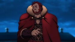 Fate Zero - Episode 5 - A Wicked Beast's Roar