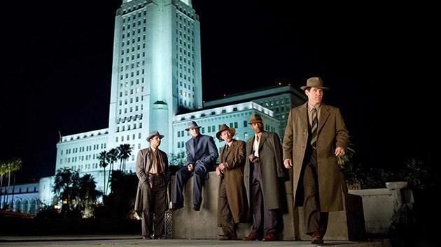 Gangster Squad International Trailer