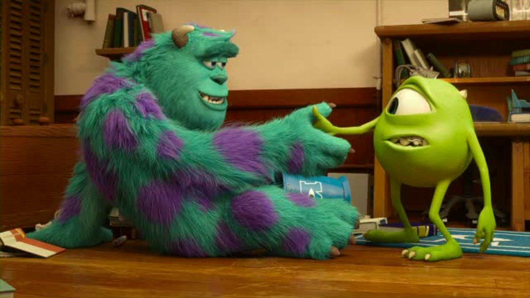 Monsters University Clip - It All Began Here