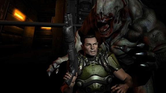 Doom 3 BFG Edition Commentary