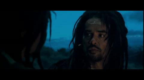 10,000 BC - D'Leh's father leaves