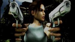 Lara Croft Tomb Raider Anniversary (VG) (2007) - PC, PS2, PSP