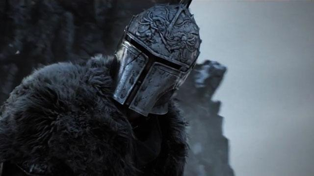 Dark Souls 2 Announcement Trailer