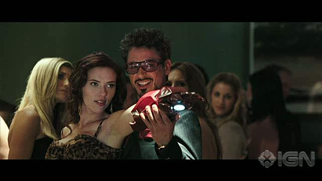 Iron Man 2 Review from Spill