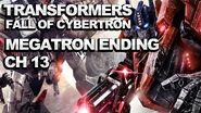 Transformers FoC Walkthrough - Til All Are One Ch