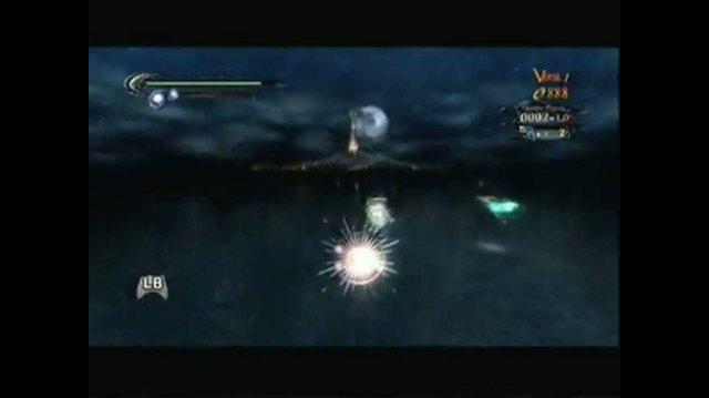 Bayonetta Xbox 360 Guide-tip - Walkthrough Chapter 14 (Part 1 of 4)